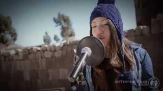 """Renata Flores Rivera """"The way you make me feel"""" Michael Jackson - Versión en Quechua"""