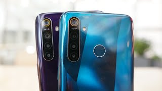 Realme 5 & Realme 5 Pro Review: Quad Cameras For US$140!