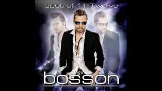Bosson - Every Single Time (2013) + lyrics