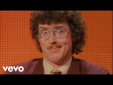 """Weird Al"" Yankovic – I Lost On Jeopardy"