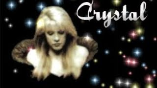 Crystal - Stevie Nicks Karaoke (STP Karaoke)