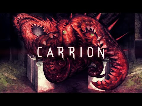 CARRION Release Date Trailer