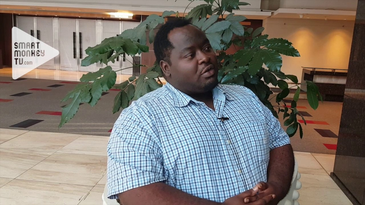 Julius Nyingmeh on how Vivabox wants data partnerships with African mobile co's to deliver VoD