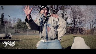 "Video Giant Gorilla Dog Thing - ""Stanley Cup"" ft. Hosté Odjinud"