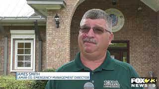 Emergency crews discuss storm preps during pandemic
