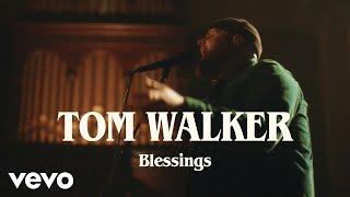 Tom Walker   Blessings (Live) | Vevo UK LIFT
