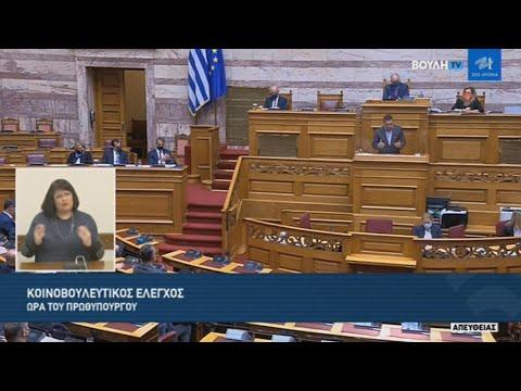 Αλ. Τσίπρας: Παταγώδης η αποτυχία της κυβέρνησης στην προστασία των πολιτών από τον κορονοϊό