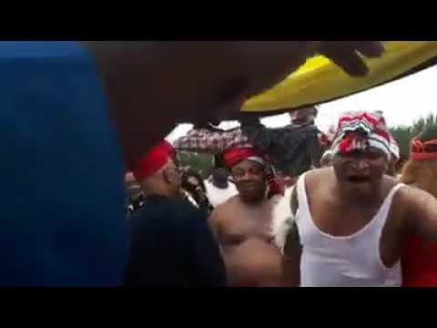 London to the world# Igbo Cultural Day #Abiriba Community UK