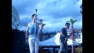 311 Cruise 2013 - All Mixed Up