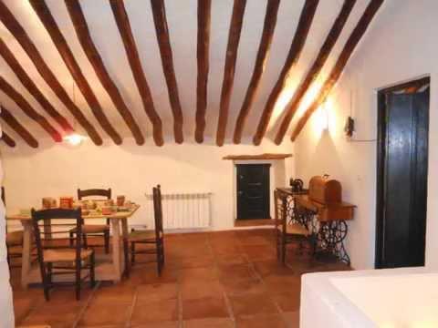 Casa Rural Cortijo el Mohedano