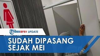 Pengakuan Pria yang Pasang Kamera di Toilet Wanita Kampus UIN, Pasang Sejak Mei & Dicek 1 Jam Sekali