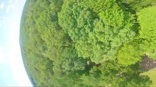 2 signs - a fpv freestyle rip - the perfect bando warm up