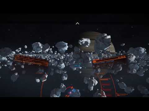 Elite: Dangerous Horizons - Here's what Happens when an