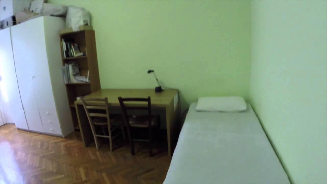 Variopinte stanze condivise in affitto vicino al Politecnico di Milano in Città Studi