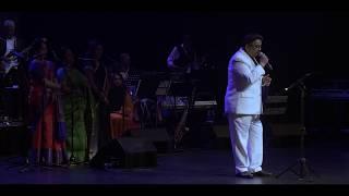 Thakita Thadhimi | S.P. Balasubrahmanyam | CineMusiq | Canadian Cancer Society | Flute Siva