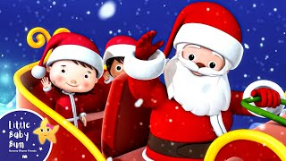 LittleBabyBum - We Wish You Merry Christmas