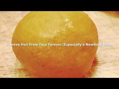 Mga review ng Peppermint Hair Mask