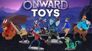 Onward Toys