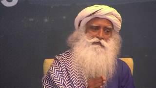 Sadhguru at Berkeley Haas | Leader Is a Fool