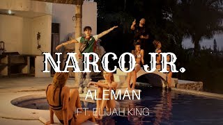 Alemán - Narco Jr. feat. Elijah King (Video Oficial)