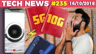 Mi Mix 3 w/ 5G & 10GB RAM, Nokia X7 Price, Honor 8X, Lenovo K9, Mate 20 Series,Realme Sales-TTN#235