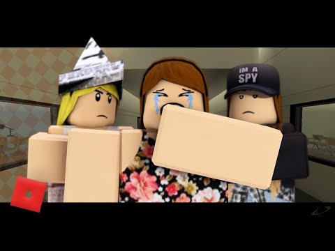 Roblox Story - Bully [ Part 1 ]