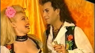 "Army of Lovers - I Am / Live @ ""Pop Explosion"" (Germany, 1993)"