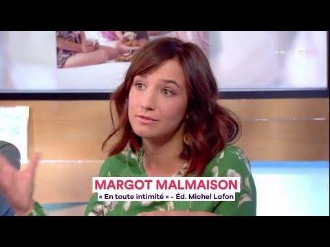 Vidéo de Margot Malmaison