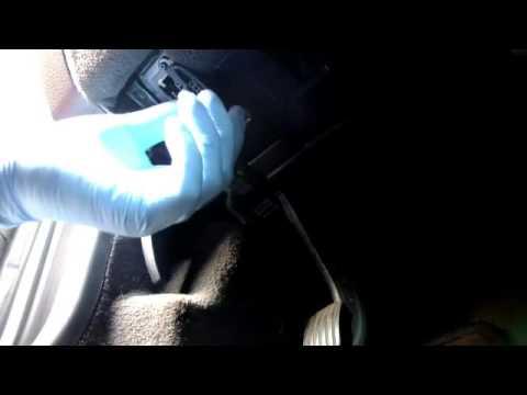 Von welchem Benzin kia rio zurechtzumachen