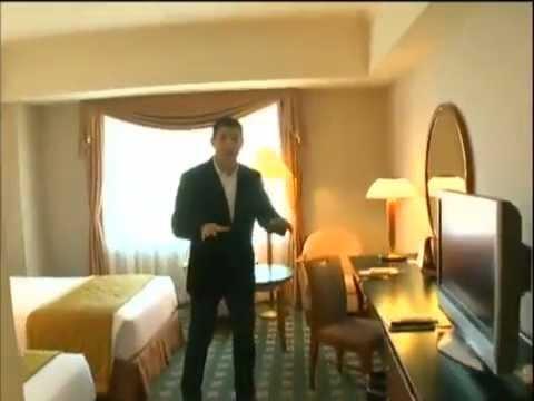 Conheça o luxuoso hotel onde o Corinthians deve ficar em Tóquio