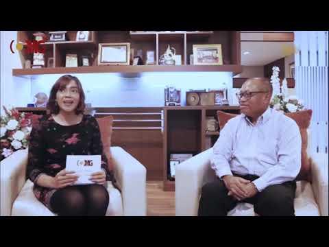 Agus Susanto - Direktur Utama BPJS Ketenagakerjaan