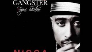 2pac & Jadakiss - N.I.G.G.A Remix - Dj Sixx