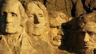 Mount Rushmore - History