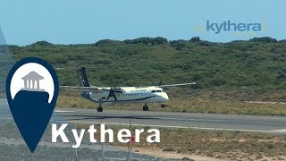 Kythera | the Airport of Kythera