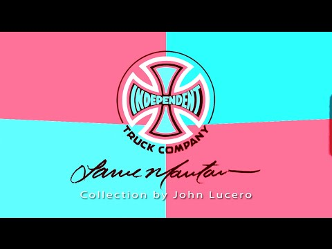 Lance Mountain Collection: Video Ad for Independent Trucks