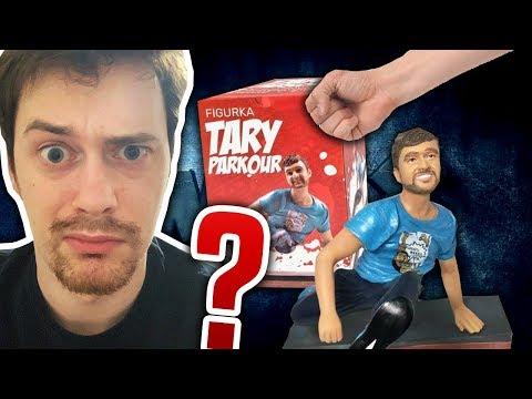 ROZBIL JSEM NASCHVÁL TARYHO FIGURKU? - WoLe #1