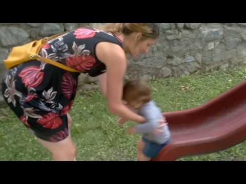 Come controllare vermi al bambino di video