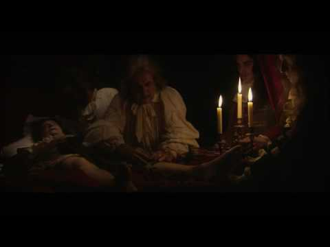LA MORT DE LOUIS XIV d'Albert Serra - Bande-annonce
