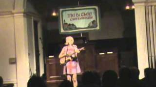 "Jill Sobule  ""The Rapture"""