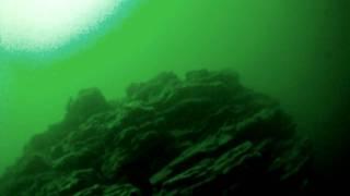 Погружение в озеро Кезеной-Ам