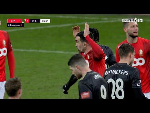 ? Standard - OH Leuven: 1-1