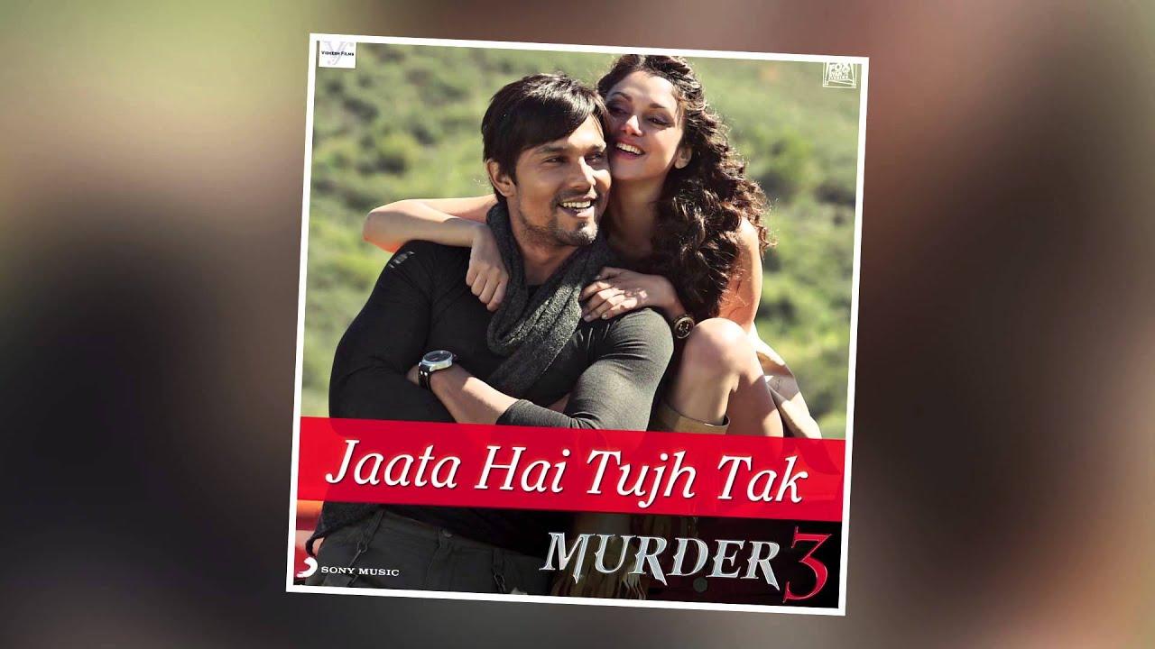 Jaata Hai Tujh Tak Hindi lyrics