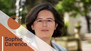 Sophie Carenco, chercheuse en nanochimie | Talents CNRS