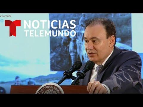 Las Noticias de la mañana, jueves 7 de noviembre de 2019   Noticias Telemundo
