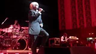 Billy Ocean   Loverboy  (Live At Liverpool Philharmonic )