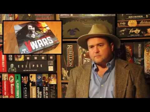 The Discriminating Gamer: V-Wars