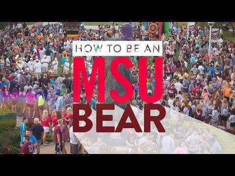 Missouri State University-Springfield - video
