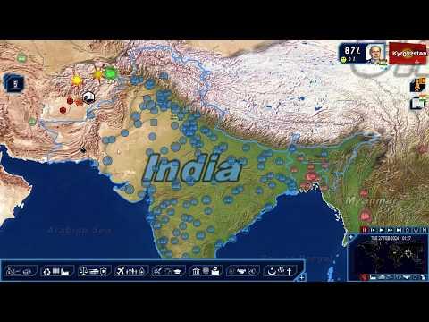geopolitical simulator 4 download 2018