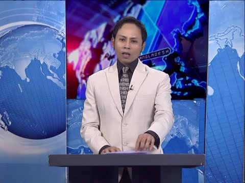 09 PM News || রাত ০৯টার সংবাদ || 11 May 2021 || ETV News