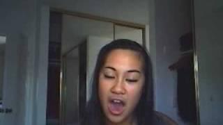 Lilwiggles142's singing Dream a Dream by Charlotte Church